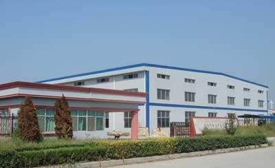 陕西大汉龙腾建筑科技有限公司